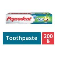 PEPSODENT GERMI CHECK PLUS CLOVE SALT TOOTHPASTE 200 GM