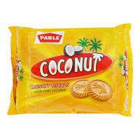 PARLE COCONUT BISCUITS 200 GM