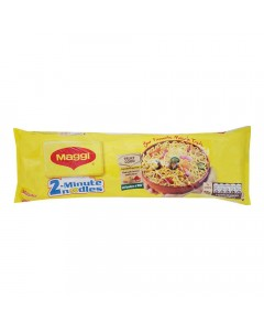 MAGGI 2 MINUTE MASALA NOODLES- 560.00 GM PACKET