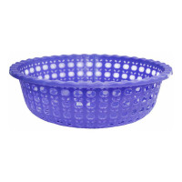 ARISTO MULTI COLOR APPLE BASKET SMALL