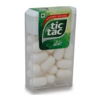 TIC-TAC MINT 7.7 GM PACKET