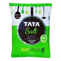 TATA SALT LITE 1.00 KG PACKET