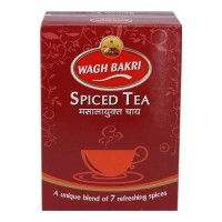 WAGH BAKRI SPICED TEA 250.00 GM BOX