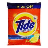 TIDE PLUS LEMON & MINT DETERGENT POWDER 2.00 KG PACKET