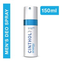 CINTHOL ENERGY DEO SPRAY 150.00 ML OTHER