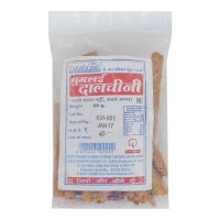 MAHAVEER MUGHLAI DALCHINI 50.00 Gm Packet