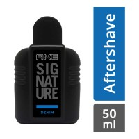 AXE DENIM AFTER SHAVE LOTION 50 ML