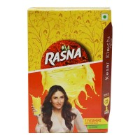 RASNA KESAR ELAICHI FLAVOUR 32 GLASSES 1.00 NO BOX