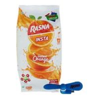 RASNA INSTA INSTANT ORANGE 500 GM