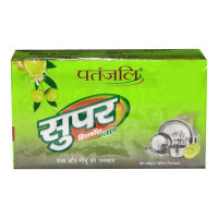 PATANJALI SUPER DISHWASH BAR 280 GM