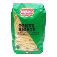 DEL MONTE PASTA PENNE RIGATE 500 GM BUY 1 GET 1 FREE 1.00 NO OTHER