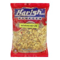 HARISH SATARANGI MIXTURE 400.00 GM PACKET