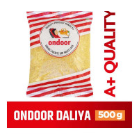 ONDOOR DALIYA PACKED 500.00 GM PACKET
