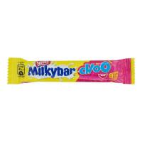 NESTLE MILKYBAR CHOO STRAWBERRY CHOCOLATE 10.00 GM PACKET