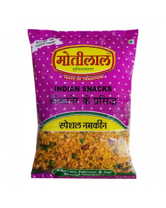 MOTILAL KASHMIREE NAMKEEN 400.00 GM PACKET