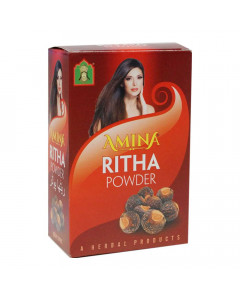AMINA RITHA POWDER 80.00 GM BOX