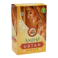 AMINA UBTAN POWDER 100 GM