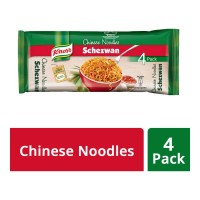 KNORR NOODLES CHINESE SCHEZWAN 280 Gm