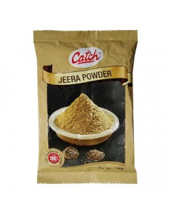 CATCH JEERA POWDER 100.00 GM PACKET