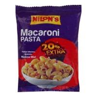 NILONS MACARONI PASTA 84.00 GM PACKET