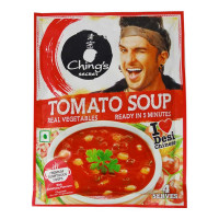 CHINGS SECRET TOMATO SOUP 55.00 GM PACKET