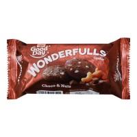BRITANNIA GOOD DAY WONDERFULLS CHOCO & NUTS COOKIE 75 GM