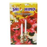 STAND CANDLE 6.00 PCS PACKET
