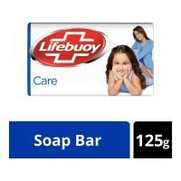 LIFEBUOY CARE SOAP 125 GM