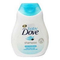 DOVE BABY SHAMPOO 200.00 Ml Bottle