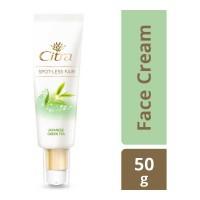 CITRA SPOT-LESS FAIR FACE CREAM 50.00 GM BOX