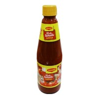 MAGGI RICH TOMATO KETCHUP 500.00 GM BOTTLE