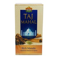 BROOKE BOND TAJ MAHAL RICH MASALA 25 TEA BAGS 1 No