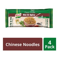 KNORR CHINESE NOODLES HOT & SPICY 280.00 Gm Packet