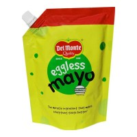 DEL MONTE EGGLESS MAYO 500.00 GM PACKET