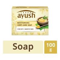 AYUSH COW GHEE SOAP 100.00 GM BOX