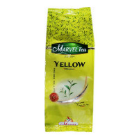 MARVEL YELLOW PREMIUM TEA 500.00 GM PACKET