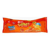 YIPPEE NOODLES MAGIC MASALA- 360.00 GM PACKET