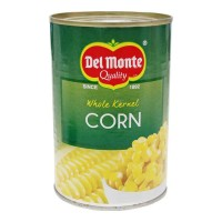 DEL MONTE WHOLE KERNEL CORN 420 GM