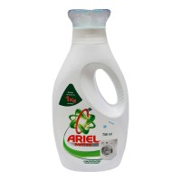 ARIEL MATIC CONCENTRATED LIQUID DETERGENT 750.00 ML JAR