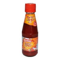 KISSAN SWEET & SPICY SAUCE 200 Gm