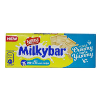 NESTLE MILKYBAR CHOCOLATE 25.00 GM PACKET