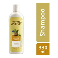 AYUSH ANTI HAIRFALL BHRINGARAJ SHAMPOO 330.00 Ml Bottle