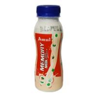 AMUL MEMORY MILK TROPICAL FRUIT 200 ML PET BOTTLE