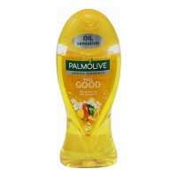 PALMOLIVE FEEL GOOD SHOWER GEL 250 Ml