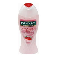 PALMOLIVE STRAWBERRY FRESH BODY WASH 250 ML