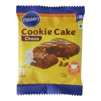 PILLSBURY CHOCO COOKIE CAKE 23.00 GM BOX