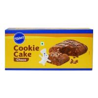 PILLSBURY CHOCO COOKIE CAKE PACK OF 6 X 23 GM