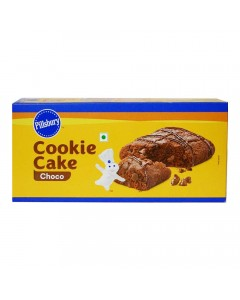PILLSBURY CHOCO COOKIE CAKE PACK OF 6 X 23 GM