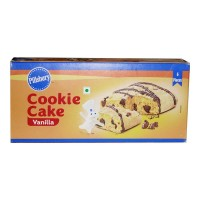 PILLSBURY VANILLA COOKIE CAKE 6X 23.00 GM BOX