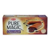 BRITANNIA PURE MAGIC CHOCOLUSH 75.00 GM BOX